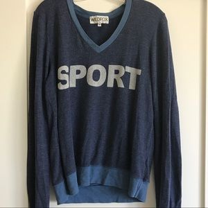 Wildfox Sport Sweater