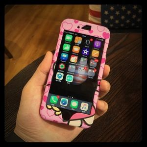 Accessories - Hello Kitty iPhone 6/6s Plus Case