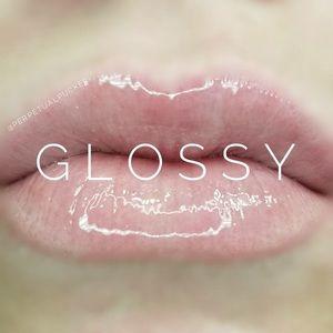 Other - Glossy Gloss LipSense - UNOPENED