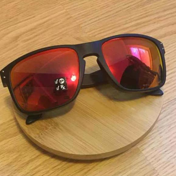 ffd4846174f Dodge Demon Oakley Sunglasses