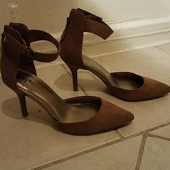 Mossimo Shoes - Mossimo