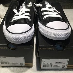 Converse Chuck Taylor shoreline metallic Sneakers