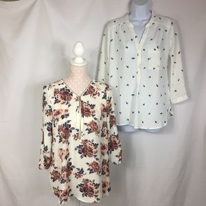 Rue21 & Forever 21 Size M NWT