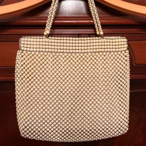 Alumesh Whiting & Davis Co Bags