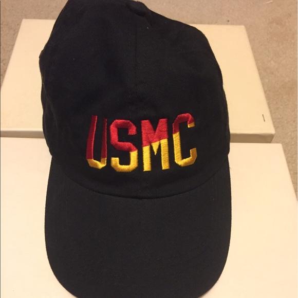 78da917da88 Accessories - USMC Hat