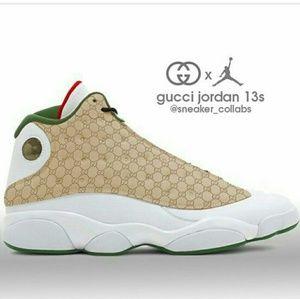 Jordan Shoes | Gucci Jordans | Poshmark