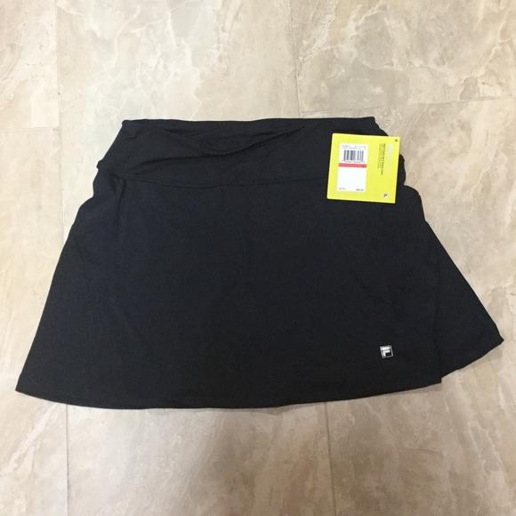 0ae4c56129d1 Fila Skirts | New Core Aline Skort | Poshmark