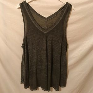 Free People L We the Free flowy tank
