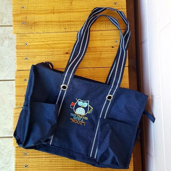 Thirty One Bags Thirtyone Ziptop Organizing Utility Tote Poshmark