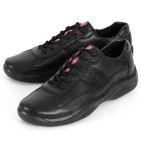 Prada Shoes | Prada Sport Americas Cup