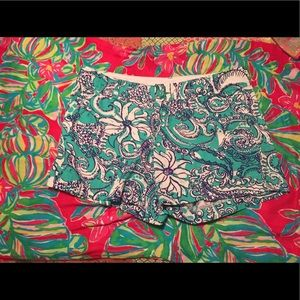 17 Off Lilly Pulitzer Pants Lilly Pulitzer Callahans In