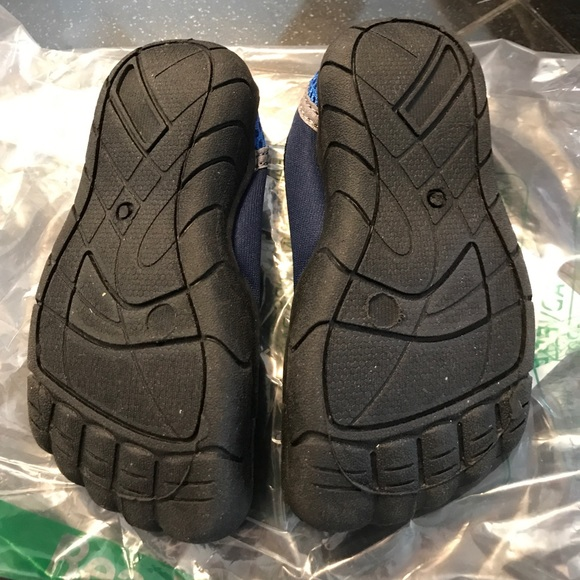 BNWT water shoes for baby boy size 6 6BB from Nic s closet
