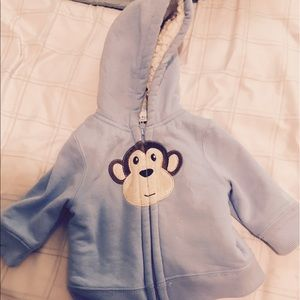 Other - 6-9 months infant hoodie