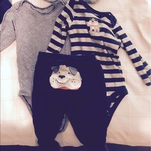 Other - 6-12 months outfit bundle boy