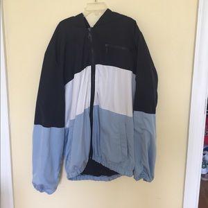 NEVER WORN BRANDY MELVILLE jacket