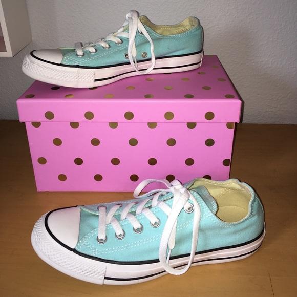 7b62ebceaa60 Converse Shoes - Converse Chuck Taylor All Star Seasonal Low Top