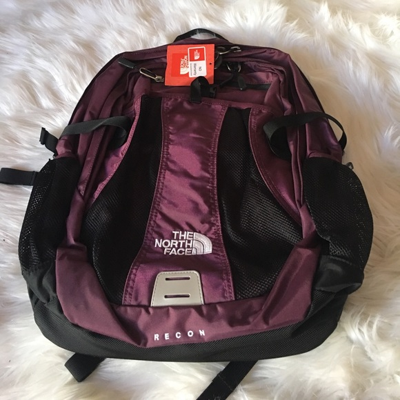 The North Face Women s Recon Purple fe59834c3