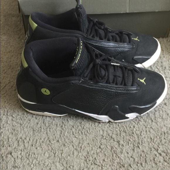 Jordan Bordos Shoes