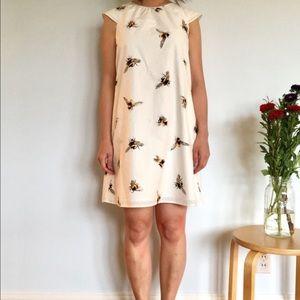 Dresses & Skirts - Victoria Beckham Target Bee Dress Girls XL US sz 4