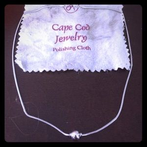 Cape cod jewelry necklace