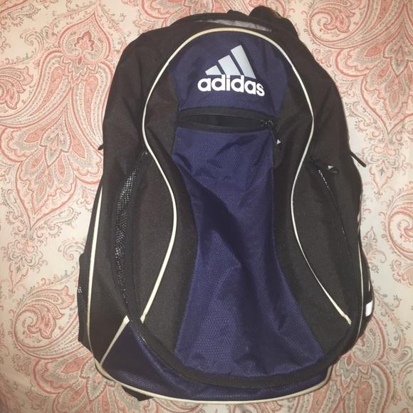 e54f5ae213 adidas Handbags - Adidas Sports Backpack