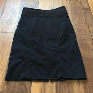H&M Classic Pencil Skirt