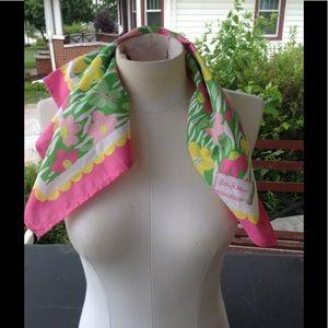 Accessories - Lilly pulitzer bandana.
