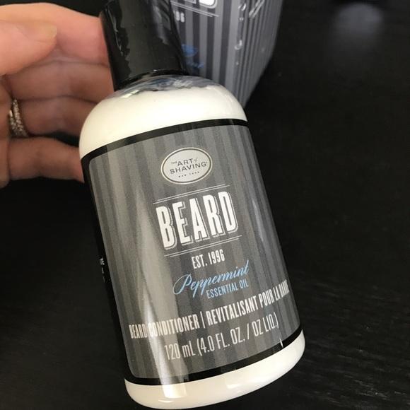 40 off the art of shaving other beard care kit the. Black Bedroom Furniture Sets. Home Design Ideas