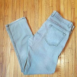 Twenty jeans