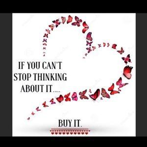 Buy It, Be Happy!!! 🤗❤️❤️
