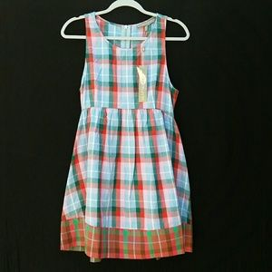 🆕 Plaid Dress Huntingbird Australia