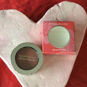 Bare minerals pop of passion blush balm