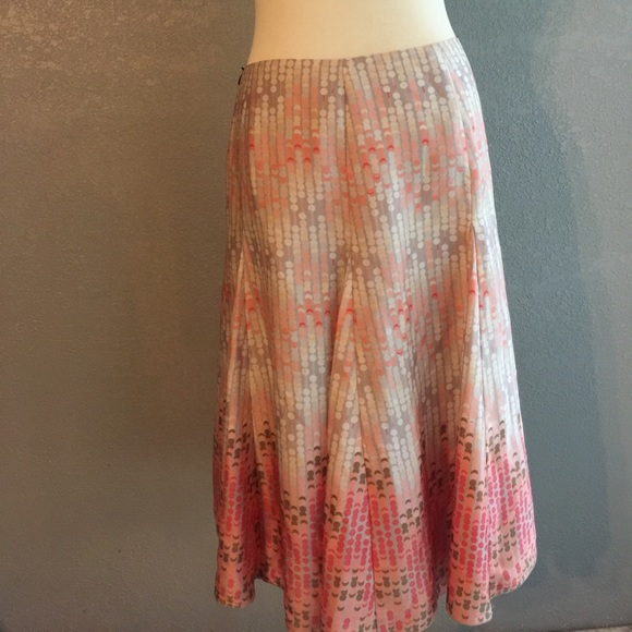 Emma James Skirts - Emma James flows skirt sz16
