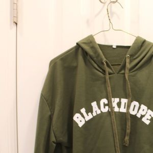 black dope