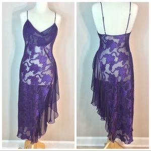Vintage Victoria's Secret Slip gown nightie