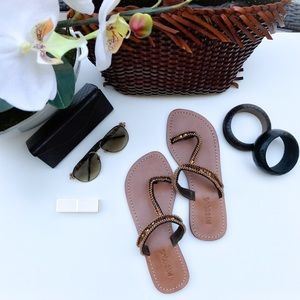 Mystique - Jewelry for your feet- Resort Sandals 7