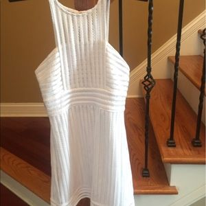 12d5b3110e0987 Lilly Pulitzer Dresses - NWT Lilly Pulitzer Rae shift dress resort white