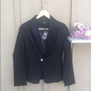 Jackets & Blazers - Black Blazer Size Small