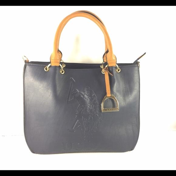 1dc39846a1 US Polo Association Hand Bag. M 5966960398182978d30023c9