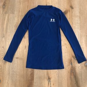 Under Armour Sports Wicking Tee