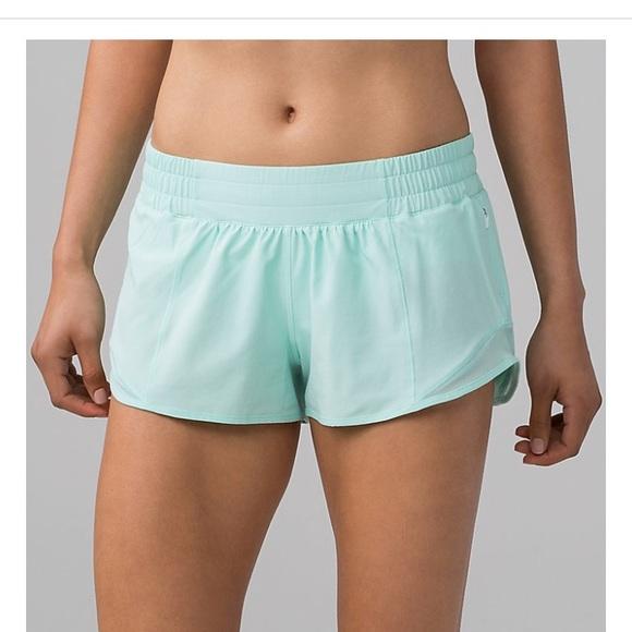 7aaa81ff5ef lululemon athletica Pants - Lulu lemon Hotty Hot shorts 2.5