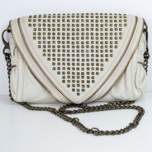 Matt n Nat Crossbody Moto bag