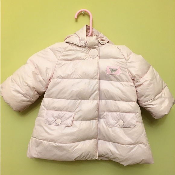 e92e9aa00 Armani Junior Jackets   Coats
