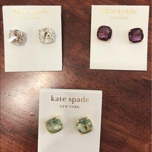 Kate Spade ♠️Earrings!