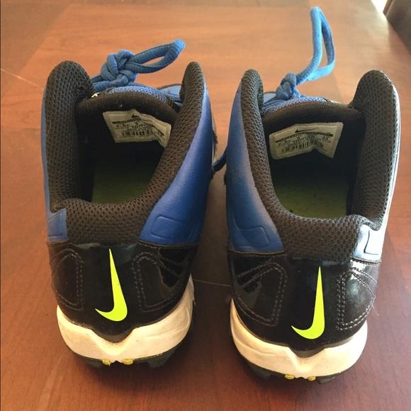 Nike Alpha Shark Orange And Black Women Nike Air Max Size 15  c098b8cecf