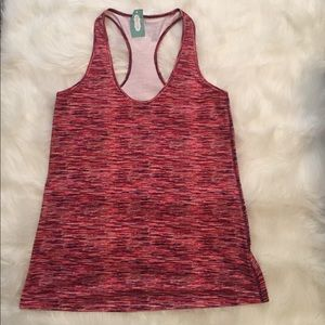 NWT Maurices In Motion Workout shirt  L
