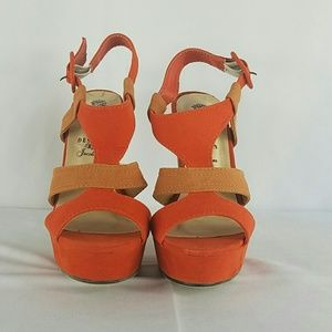 Shoes - DESIGN By Jacobies Heels