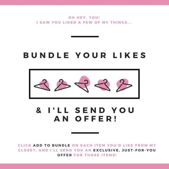 Aly Posh Boutique Other - Special Bundle Offers