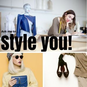 👛👠Get Styled By Me👜👢