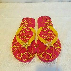 Shoes - Flip Flop Sandals